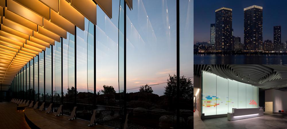 LED照明の使い方!LEDを活用した空間デザインのアイデア