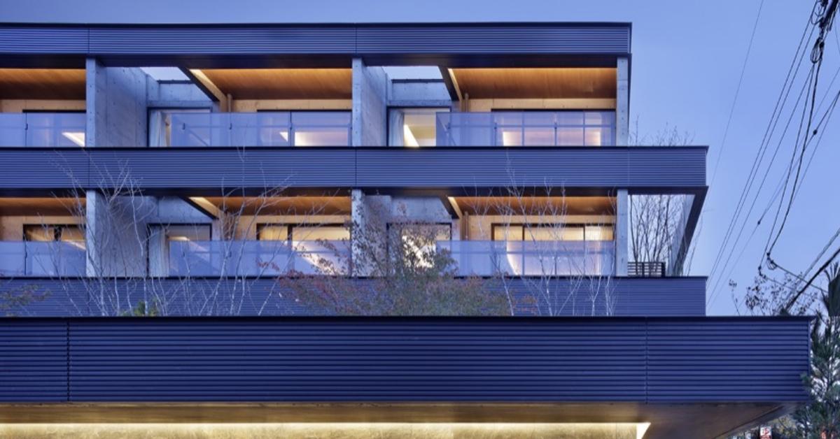 多彩な間接照明を配し、暮らすような快適居室づくり